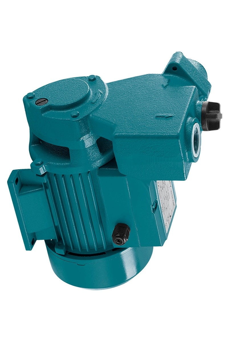 Toko SQP1-2-1C-15 Single Vane Pump