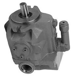Toko SQP43-42-38-86CD-18 Double Vane Pump