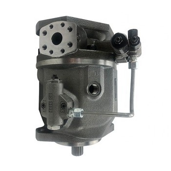 Vickers 25V17A1C22R Single Vane Pump