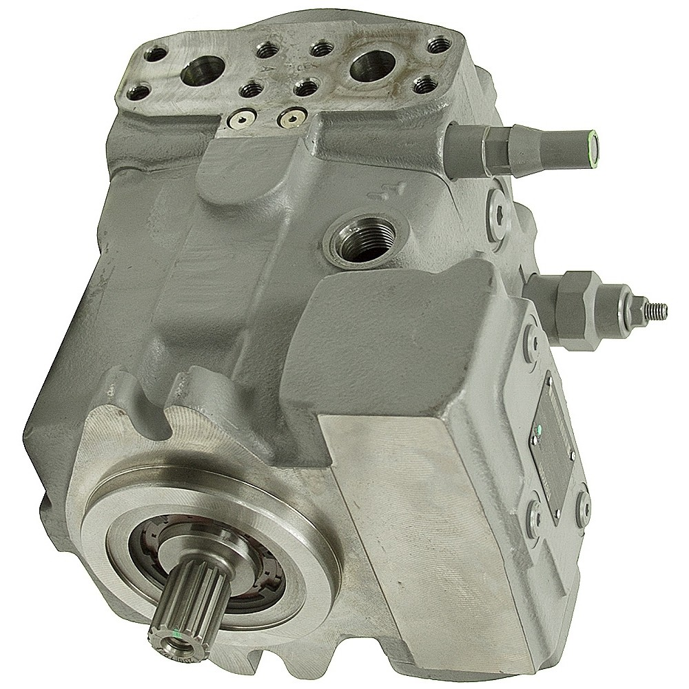 Atos PFG-187/S Gear Pump