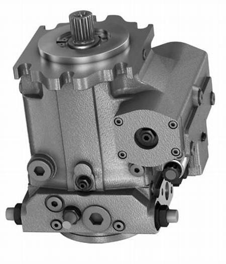 Parker PV180R1K1A1NUPR Axial Piston Pump