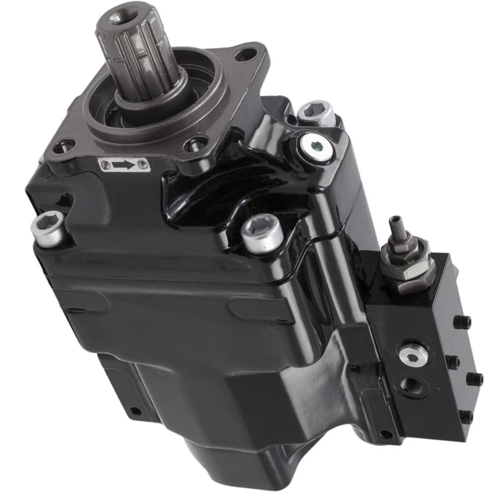 Parker PV080R1K1T1NUPG Axial Piston Pump