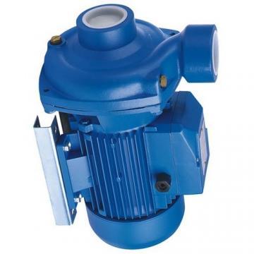 Atos PFE-61200 Vane Pump