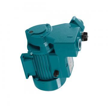 Toko SQP4-35-86-C-18 Double Vane Pump
