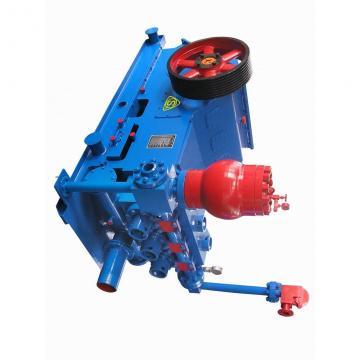 Rexroth A10VSO45DR/31R-PPA12K04 Axial Piston Variable Pump
