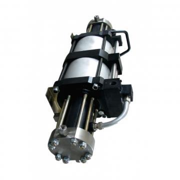 Rexroth DBWTA2-5X/315-6EW230N9K4 Pressure Relief Valve