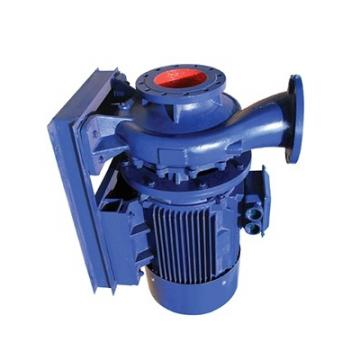 Rexroth A10VSO71DFR1/31R-PPA12K27 Axial Piston Variable Pump