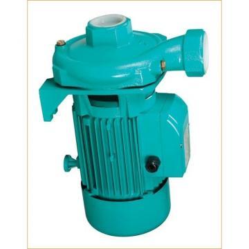 Vickers PVH131R13AG30D250004001001AE010A Pressure Axial Piston Pump