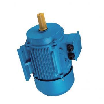 Vickers PVH074L02AA10A25000000100200010A Pressure Axial Piston Pump