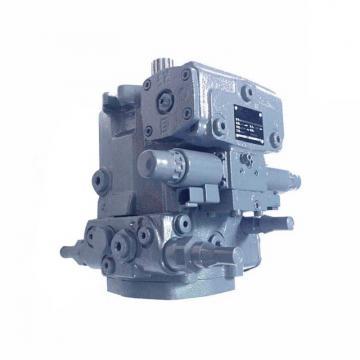 Parker PV063R1L1T1NFWS Axial Piston Pump