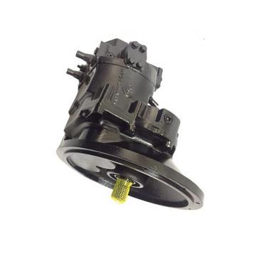 Parker PV023R1L1T1NFPV Axial Piston Pump