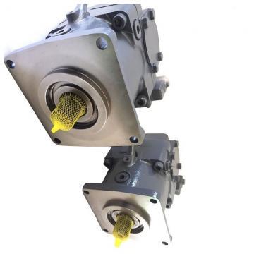 Parker PV180R1K1T1VFWS Axial Piston Pump