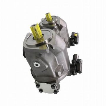 Yuken PV2R14-6-153-F-RAAA-31, Double Vane Pumps