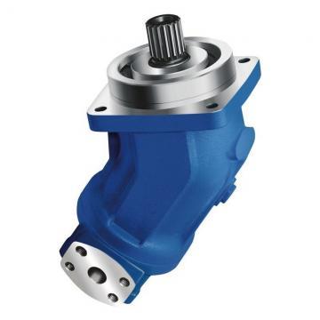 Rexroth A10VO45DFR/31R-VSC62K01 Piston Pump