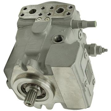 Atos PFE-51 Vane Pumps