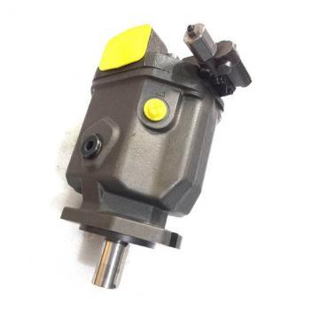 Daikin V15A2R95 piston pump