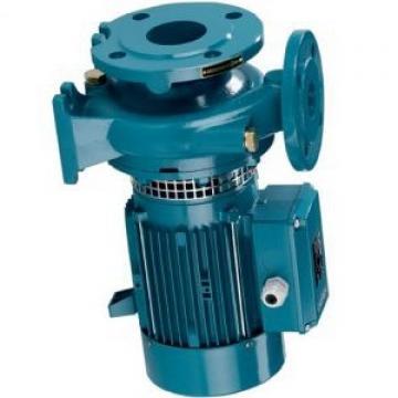 Parker PV016R1K1T1NFHS Axial Piston Pump