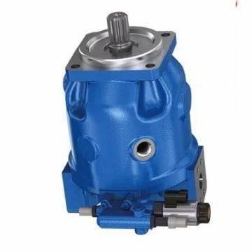 Parker PV032R1K1H5NFRC Axial Piston Pump