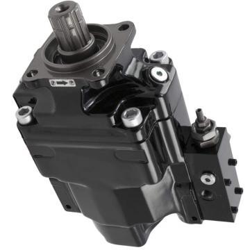 Parker PV092R1K1K1NTCB Axial Piston Pump
