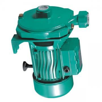Rexroth A10VSO71DRG/31R-PPA12K56 Axial Piston Variable Pump