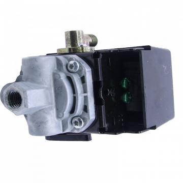 Rexroth A10VSO18DFR1/31L-VSC12N00 Axial Piston Variable Pump
