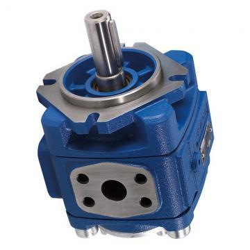 Toko SQP211-21-11-3-86CCC-18 Triple Vane Pump