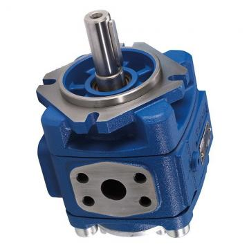 Toko SQP4-75-86C-L-18 Double Vane Pump