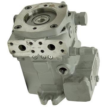 Vickers 3520V-25A8-1AA22L Double Vane Pump