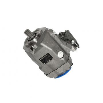 Vickers DG4V-3-52BL-M-U-H7-60 Solenoid Operated Directional Valve