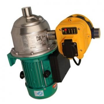 Vickers PVB6-LS-20-C-11-PRC Axial Piston Pumps