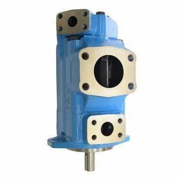 Yuken PV2R12-17-53-L-RAA-40 Double Vane Pumps