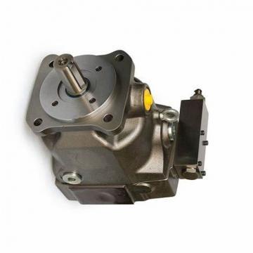 Yuken A3H145-FR01KK-10 Variable Displacement Piston Pumps