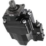 Parker PV023R1K1T1NFDS Axial Piston Pump