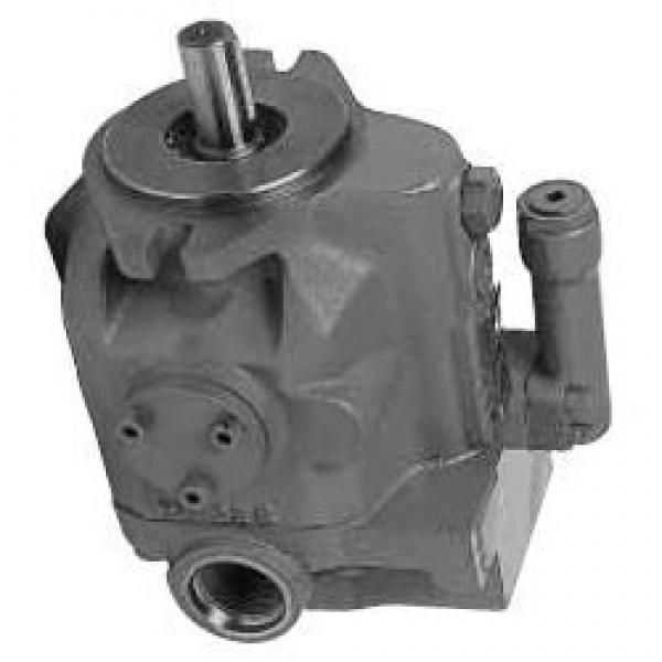 Toko SQP432-55-35-14-86DDD-18 Triple Vane Pump #1 image