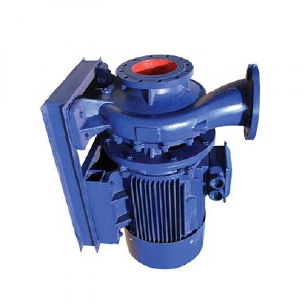 Rexroth A10VSO28DRG/31R-PSA12N00 Axial Piston Variable Pump #1 image
