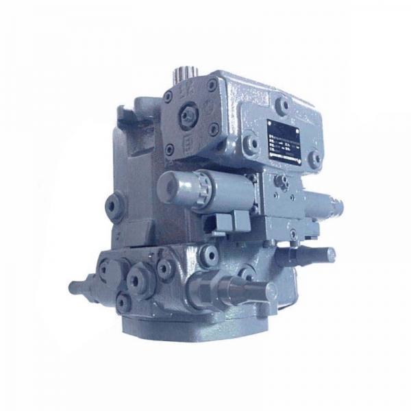 Parker PV016R1K1S1NFWS Axial Piston Pump #1 image