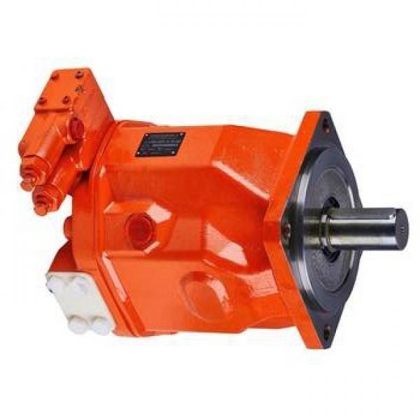 Atos PFG-227 Gear Pump #1 image