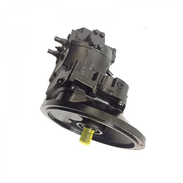 Parker PVP23362R2M21 Variable Volume Piston Pumps #1 image