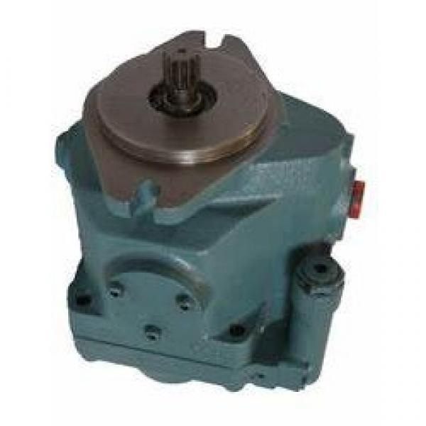 Daikin V38D23RBX-95 piston pump #1 image