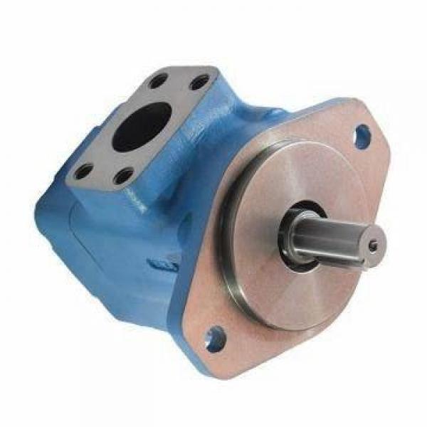 Daikin V23D24RJAX-35RC Piston Pump #1 image