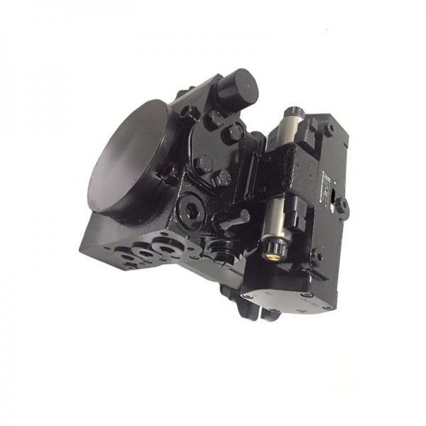 Daikin DVSB-4V-20 Single Stage Vane Pump #1 image