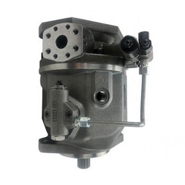 Vickers 25V17A1C22R Single Vane Pump #1 image