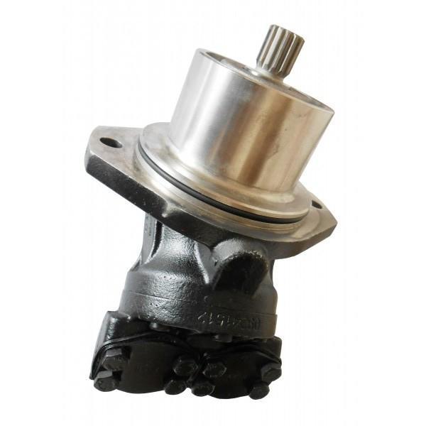 Atos PFG-221/S Gear Pump #1 image