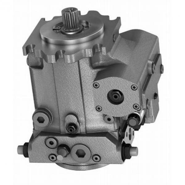 Parker PV020R1K1T1WMM1 Axial Piston Pump #1 image