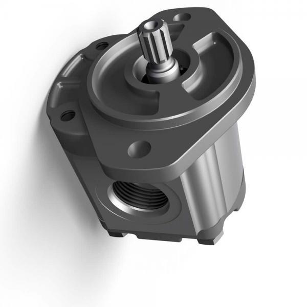 Rexroth DB10-3-5X/200X Pressure Relief Valve #1 image