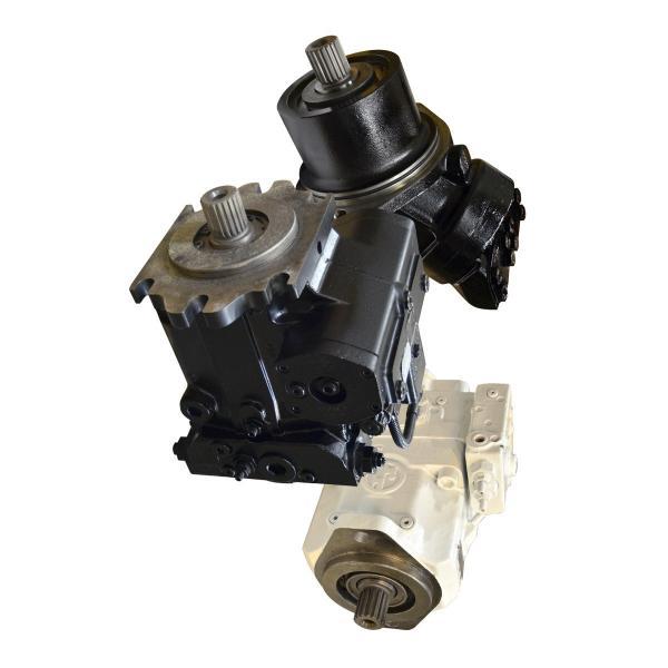 Rexroth A10VSO18DRG/31R-VPA12N00 Piston Pump #1 image